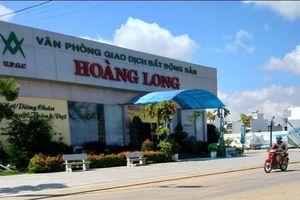 Vụ khởi tố vì sai phạm đất đai ở Nha Trang: Bị can Lê Huy Toàn vẫn còn nguyên các chức vụ