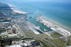 Nhà đầu tư Mỹ 'rót' vốn xây dựng Khu bến cảng Mỹ Thủy, Quảng Trị?