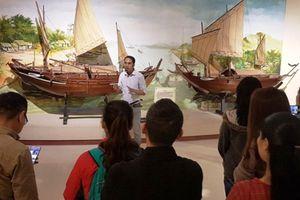 Đà Nẵng: Tổ chức đoàn Famtrip khảo sát các điểm đến di tích lịch sử văn hóa
