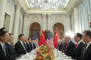 Mỹ - Trung thỏa thuận 'ngừng bắn' chiến tranh thương mại