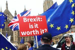Toàn cảnh nước Anh rời Liên minh châu Âu
