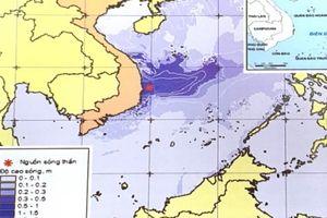 Cảnh báo sớm thiên tai động đất – sóng thần