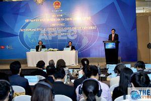 Hai thập kỷ chuyển mình của APEC