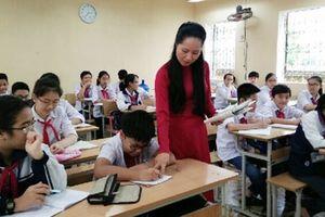 Nhiều nhà giáo đang quên mất mình là 'kỹ sư tâm hồn'