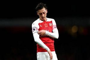 Đội hình Arsenal trận gặp Tottenham: Bắn hạ 'Gà trống'