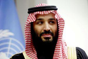 Thái tử Saudi Arabia liên lạc với cố vấn khi xảy ra vụ sát hại nhà báo