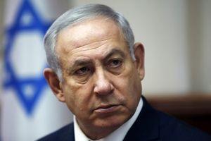Thủ tướng Israel bác bỏ cáo buộc tham nhũng của cảnh sát
