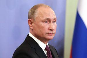 Lãnh đạo Pháp, Đức thúc giục Nga trả tàu Ukraine, Tổng thống Putin tuyên bố cứng rắn