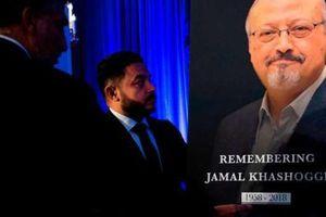 Hé lộ tin nhắn nhà báo Khashoggi biết trước và bất lực trước cái chết của mình?
