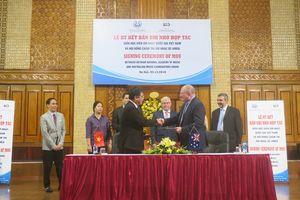 Hợp tác đào tạo âm nhạc giữa Học viện Âm nhạc Quốc gia Việt Nam và Hội đồng chấm thi âm nhạc Quốc gia Úc