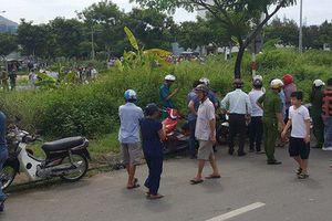 Hai thanh niên giết bảo vệ, giấu xác ở bãi đất trống rúng động Sài Gòn