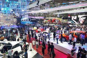 Xe nhập khẩu về Việt Nam tăng mạnh nhất từ đầu năm đến nay