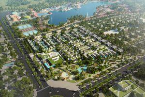 Thiết lập định danh mới cho bất động sản nghỉ dưỡng tại Phú Quốc