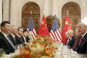Mỹ-Trung bước vào 90 ngày 'đình chiến'