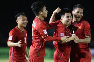 HLV Park Hang-seo: 'Thắng Philippines không phải đã hoàn hảo!'