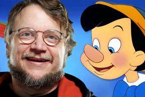 Phiên bản 'Pinocchio' đen tối, bạo lực được làm bởi 'trùm quái vật'
