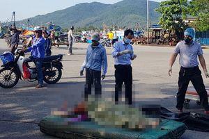 Tìm thấy thi thể người phụ nữ gieo mình xuống sông Hàn
