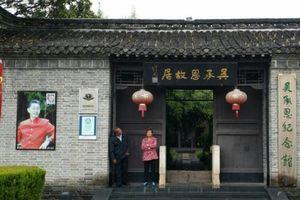 Tượng Lục Tiểu Linh Đồng được đặt ở nhà Ngô Thừa Ân gây phẫn nộ