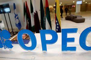 OPEC mất thành viên Trung Đông đầu tiên