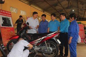 UBND tỉnh Yên Bái yêu cầu các đơn vị, DN đóng đầy đủ kinh phí CĐ
