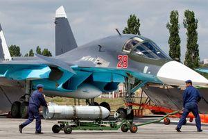 Nga lách luật khi phát triển bom PBK-500U