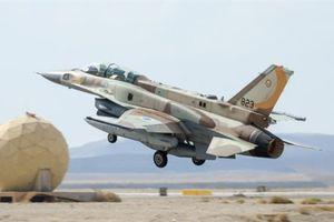 Israel không kích khi S-300 Syria chưa thể bắn