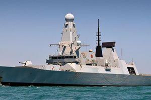 Máy bay Nga áp sát HMS Duncan: Tướng Anh gỡ thể diện
