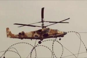 Apache khó có thể thay thế Ka-52K
