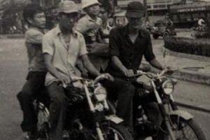 Thủ đoạn cướp giật xưa và nay ở Sài Gòn (kỳ 2): Độ xe để đi cướp