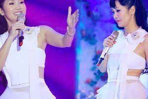 Hồng Nhung trở lại ca hát sau lùm xùm đổ vỡ tình cảm vì 'kẻ thứ 3'