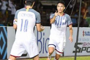 Nội bộ Philippines lục đục vì cầu thủ phá lưới ĐT Việt Nam