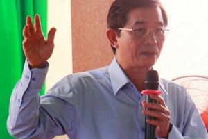 PCT Bình Định lấy tính mạng đảm bảo điện mặt trời không ô nhiễm