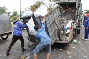 Có thể mua rác của người dân?