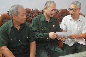 Tuyên Quang nỗ lực vì nạn nhân da cam