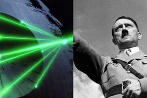 Mổ xẻ siêu vũ khí Hitler tham vọng thiêu rụi cả thành phố