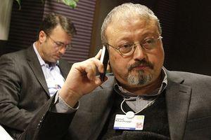 Khashoggi đã gửi 400 tin nhắn bàn về lập phong trào chống lại Riyadh