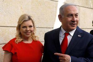 Vợ chồng Thủ tướng Israel dính nghi án nhận hối lộ