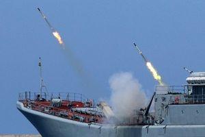 Nga thừa nhận triển khai thất bại nhiều tên lửa ở Syria