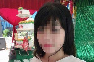 Điều tra vụ nữ MC đám cưới bị sát hại, giấu thi thể dưới mương nước