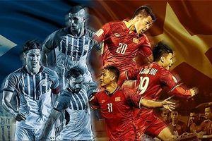 Bán kết AFF Cup 2018: Giấc mơ 'phép màu Hà Nội' liệu có trở lại với Philippines?