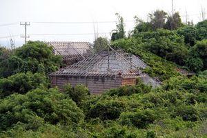 Một dự án cảng biển đã biến 'Hawai Việt Nam' thành khu du lịch ma