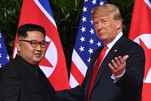 Tổng thống Trump sẽ 'biến điều lãnh đạo Kim mong muốn thành sự thật'