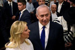 Thủ tướng Israel bị đề nghị truy tố