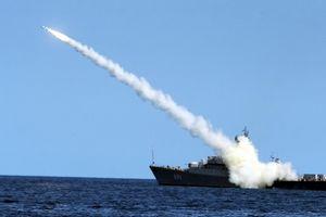 Nga thừa nhận tên lửa bắn trật vì Syria… là sa mạc