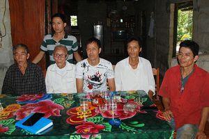 UBND thị xã Hương Trà (Thừa Thiên Huế): Dấu hiệu sai phạm khi lấy đất của người dân mang bán đấu giá