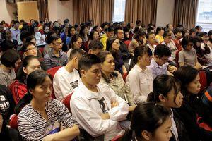 Tuyển sinh lớp 10 Hà Nội: Chắc kiến thức, học theo sơ đồ tư duy
