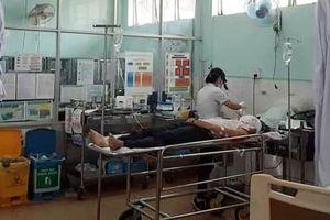 Nghi phạm bắn chết Phó chủ tịch HĐND phường hiện đang nguy kịch