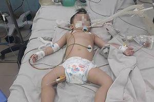 Xác minh vụ cô giáo bị tố bạo hành khiến bé 20 tháng tuổi nguy kịch