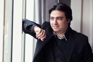 Nghệ sỹ piano tài năng János Balázs biểu diễn tại Hà Nội