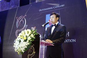 PVTrans đạt giải thưởng The Asia Pacific Entrepreneurship Awards